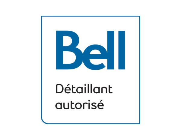Détaillant autorisé Bell